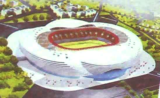 Harari Stadium
