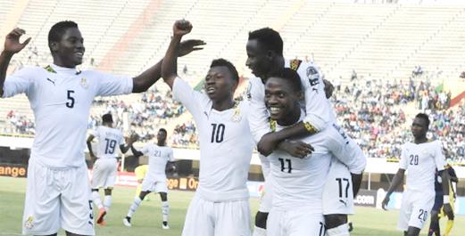 Ghana Humble