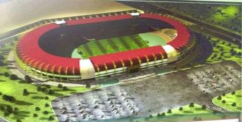 Bole Zonal Stadium to cost half a billion birr