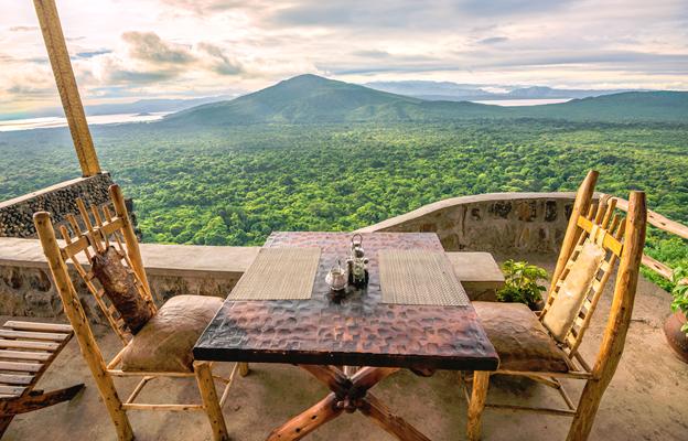 Ethiopia Tourism Potential