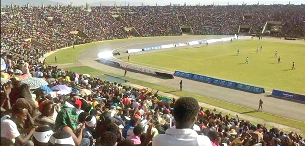Hawassa International Stadium