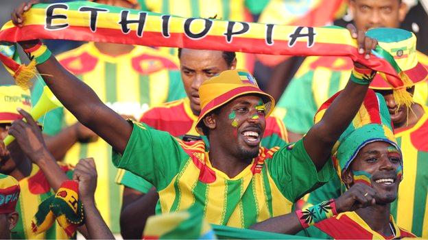 Ethiopianism