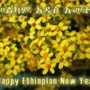 Ethiopia to celebrate New Year