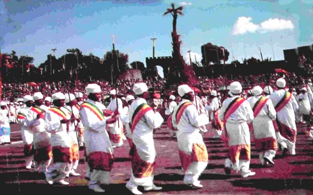 meskel-celebration