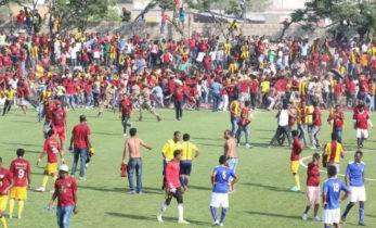 Government to closely monitor Ethiopian topflight league
