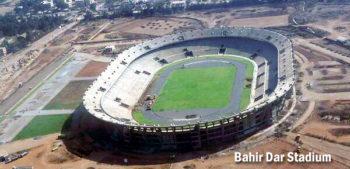 Dashen Brewery Donates 50 Million Birr to Bahir Dar Stadium