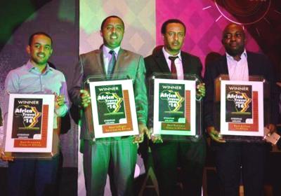 Ethiopian Airlines took home four of the 6 Airline Awards (photo:  atqnews.com)