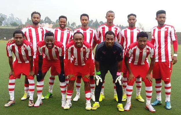 Fasil Ketema FC