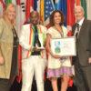 Simien Lodge of Ethiopia wins Skål Sustainable Tourism Award