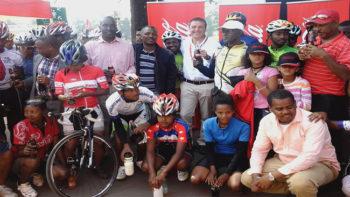 Coca Cola to Sponsor Addis Ababa Cycling Tournament