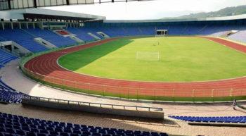 Sheikh Mohammed Al-Amoudi Stadium to be Inaugurated on January 14