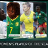 GLO – CAF Awards 2016: Nominees for other categories revealed