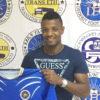 Getaneh Kebede bags a brace for Dedebit FC