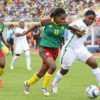 Nigeria beat Cameroon to win the 2016 Africa Women Cup of Nations