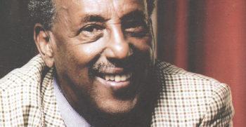 Teshome Gebremariam: Titan of an Era