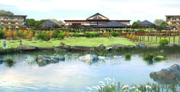 Ethiopian investor contracts with Thai company to manage huge Ethiopian resort