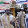 Ethiopian Christians celebrate Epiphany