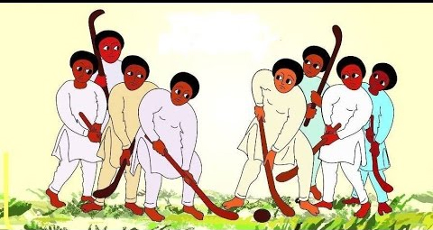 Genna – Ethiopian Christmas – Ethiosports