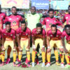 Ethiopia Bunna crushes Fasil Kenema 4-1