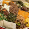Ethiopian meals are simple and healthy