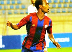 Shimeles Bekele to join Chinese club