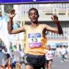 Dubai Marathon: Tamerat Tola breaks course record; Kenenisa Bekele drops out