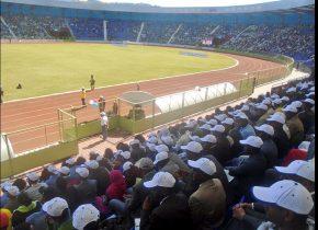 Woldia Sheikh Mohammed Hussein Ali Al-Amoudi Stadium and Sport Center inaugurated