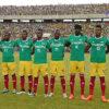 Ethiopia up in latest FIFA ranking