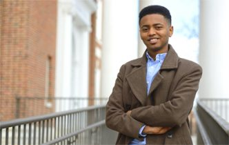 Johns Hopkins pre-med student earns coveted Luce Scholarship