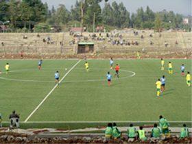 Chinese firm to complete upgrade of Abebe Bikila Stadium