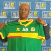 Ashenafi promises to qualify Walia Ibex for 2019 AFCON