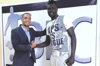 Contract Negotiations with Rigid Buna Management see Gathuoch Panom bid fans farewell…before signing 11th hour extension