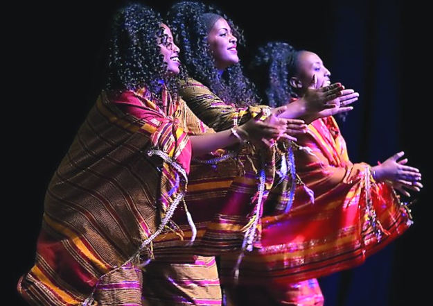 Ethiopian Cultural Heritage Celebrated in Qatar