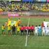 AFCON U-17: Ethiopia replace banned Mali