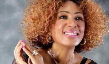 Ethiopian Music: Aster Aweke continues to rock the stage