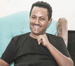 Teddy Afro: At the top of his game