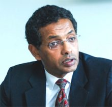 Yohannes Tilahun: the new CEO of Ethiopian Tourism Organization
