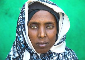 Beauty and Color: Scenes From Ethiopia
