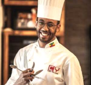 Chef Yohanis – Ethiopia's gourmet guru seeks to spread love for the country's cuisine