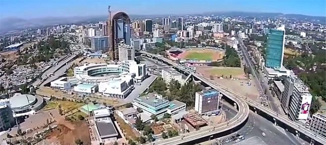 Addis Ababa attracts over 650,000 tourists in past 9 months