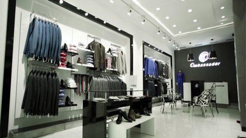 Ambassador Garment on Expansion Spree