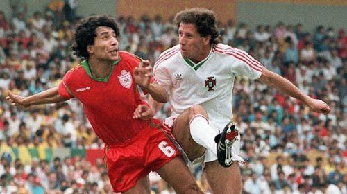 Moroccan Football Legend Abdelmajid Dolmy Dies
