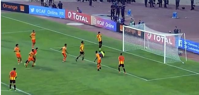 CAF Champions League: Esperance humiliates St. George