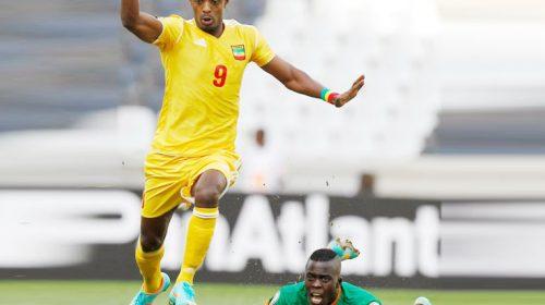 Ethiopian Premier League Record Breaking Striker Speaks