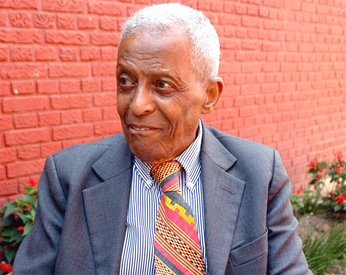 The Father of Ethiopian Tourism: Hapteselassie Tafesse (1927-2017)