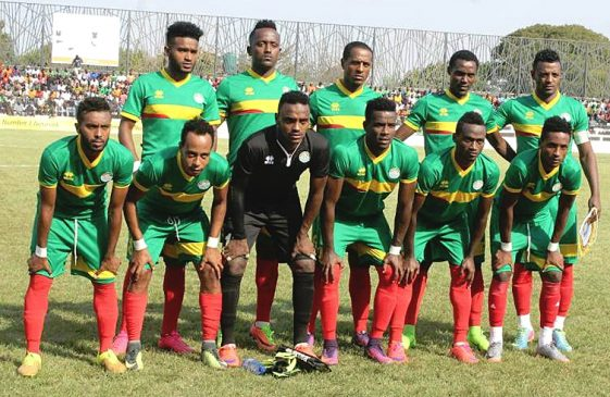 Ashenafi Names Squad as Waliyas Confirm CHAN Qualifier Participation
