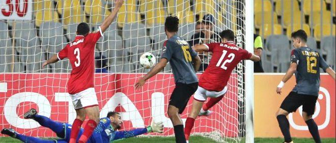 CAF Champions League: Ahly, Esperance Share Four-Goal Thriller