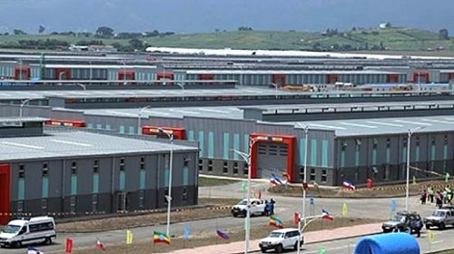 Industrial Parks in Ethiopia Generate $248 Million from Export