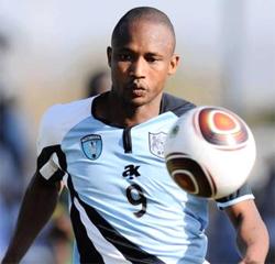 Ramatlhakwane's Brace Helps Botswana Bag a Win over Ethiopia