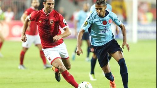 African Champions League: Wydad Recover from Early Shock to Hold Ahly